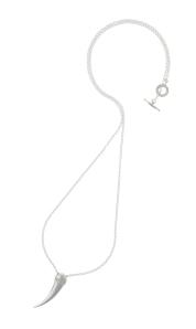 Dower & Hall Tusk pendant