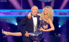 Tess Daly / Strictly Come Dancing